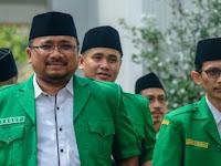 GP Ansor Imbau Reuni PA 212 Tak Jadi Ajang Provokasi