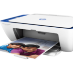 HP Deskjet ink Advantage 2676 all-in-one Printer Drivers
