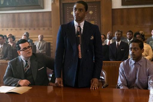Rekomendasi Film Terbaik Tentang Hukum