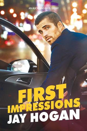 First impression   Auckland Med. #1   Jay Hogan