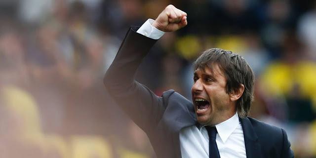 SBOBETASIA - Conte: Posisi Chelsea Tak Penting Sekarang