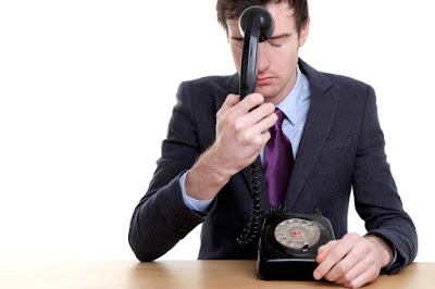 Cold Calling Mistakes