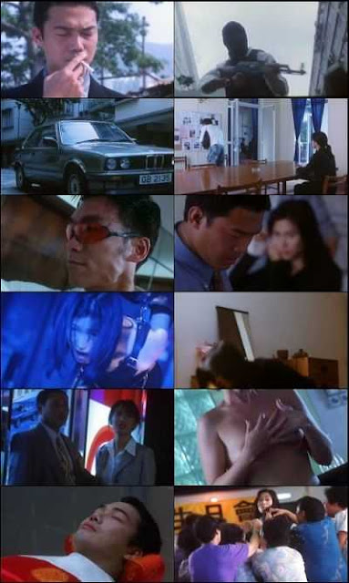 18+ The Peeping Tom (1996) Hindi Dubbed 300mb DVDRip