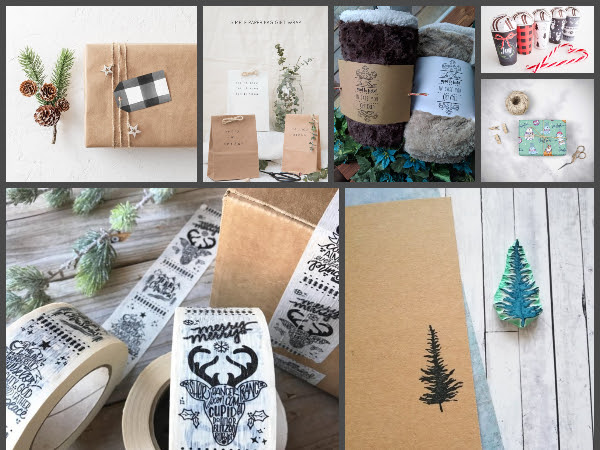 A Gift Wrapping Guide for Beautifully Wrapped Gifts