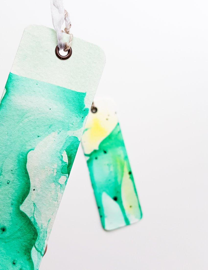 Pan Pastel Colors Marble Effect | Instagram: jannawerner | jannawerner.de