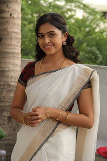 CUk4P17UEAAMwjf - Actress Sri Divya's Hot & Spicy Images In Saree|Top 25-Spicy Photos|decide to go NO Glamour in Her Movies
