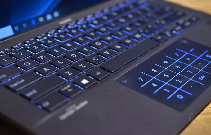 Asus beats Acer to the 'world's lightest 14-inch workstation' crown