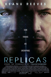 Replicas 2018 Dual Audio 1080p WEBRip