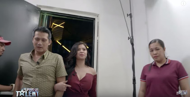 Backstage Talk: Angel Locsin And Robin Padilla Talked About A Father's Relationship To His Children