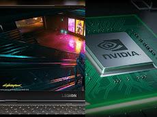 Lenovo Legion Slim 7i, Rekomendasi Laptop Ringan, Nyaman Dan Kencang