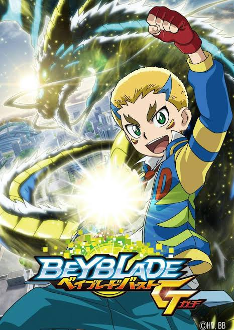 Beyblade Burst Rise Season 04 All Images In Hd