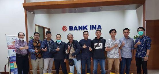 Alamat Lengkap dan Nomor Telepon Kantor Bank Ina di Semarang