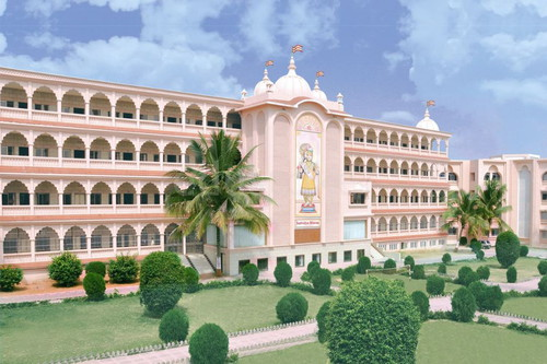 Shree Swaminarayan Gurukul International School, Hyderabad
