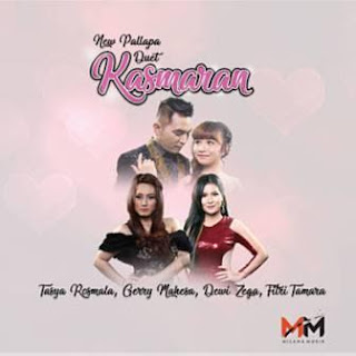 Lagu ini masih berupa single yang didistribusikan oleh label Milana Musik Lirik Lagu Tasya Rosmala & Gerry Mahesa - Engkaulah Takdirku