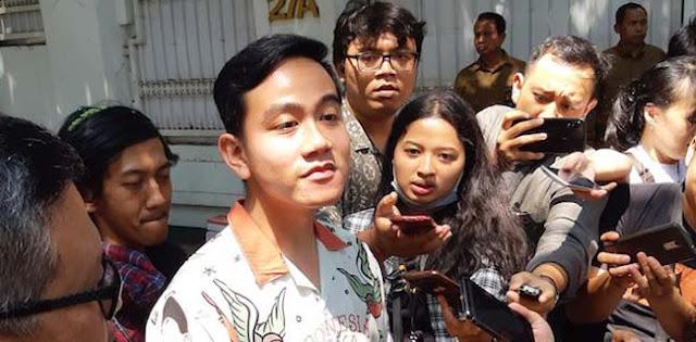 Gibran bertemu Megawati, PDIP Solo: kami Tak Gentar