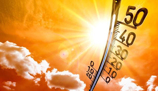 Αφύσικη ζέστη για δεύτερη μέρα στην Αργολίδα - Τι έδειξαν τα θερμόμετρα