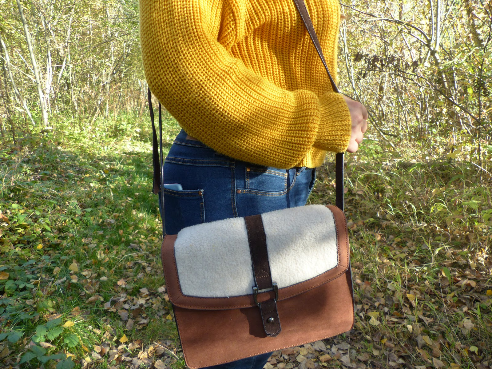 Look d'automne,fall vibes
