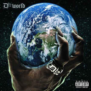 D12: D12 World (2004) [Special Edition CD+DVD] [320kbps]