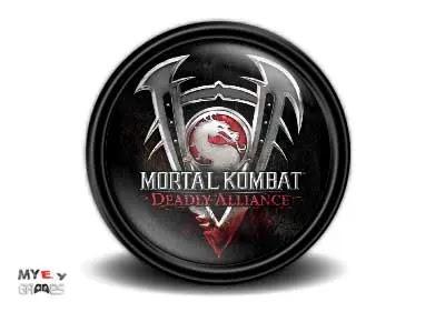تحميل لعبة Mortal Kombat 5 كاملة للكمبيوتر من ميديا فاير
