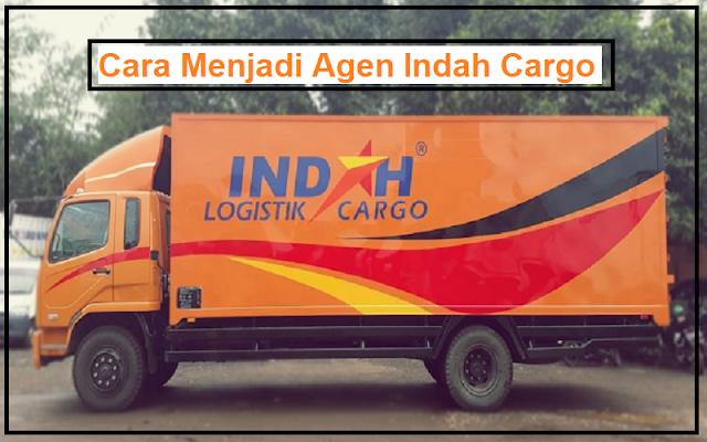 agen indah cargo