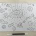 Free Printables : Mewarnai Gambar Cuci Tangan & Virus