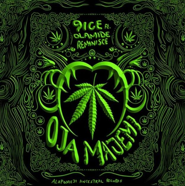 "[Lyrics + Visuals] 9ice – ""Oja Majemi"" ft. Olamide x Reminisce (Mp4 Download)"