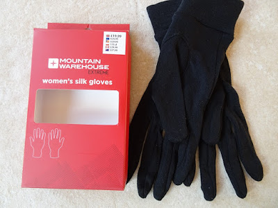 cheap silk gloves