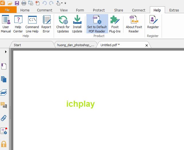 Download Foxit Reader Mới Nhất - Phần mềm đọc file PDF miễn phí nhẹ nhất c