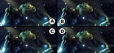 Spot The Difference Avengers Quiz Answers - Quiz Diva