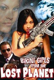 Watch Bikini Girls from the Lost Planet Online Free 2006 Putlocker