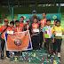 Pemanah BIFZA ASC Binahan BP Batam Berhasil Meraih 8 Medali Pada Wirabraja Open 2019