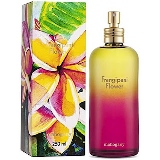 Perfume dupe do Angel - Frangipani Flower