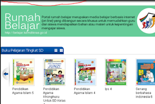 Download Buku Kurikulum 2013 Kelas 1