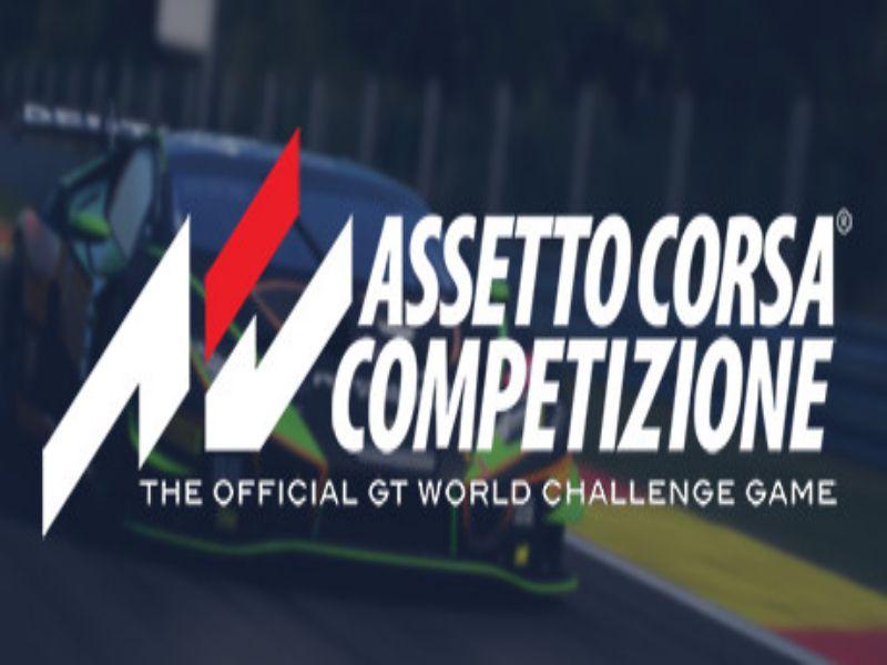 Download Assetto Corsa Competizione Game PC Free