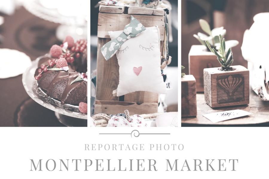 Montpellier Market #3
