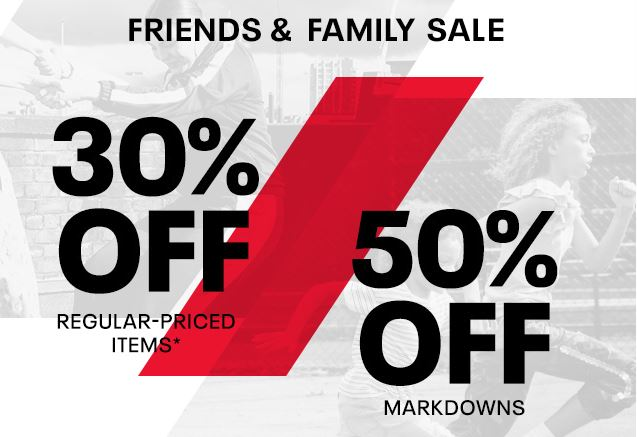 Outlet-Store harmonische Farben Turnschuhe Confessions of a Frugal Mind: Reebok's Friends & Family Sale ...