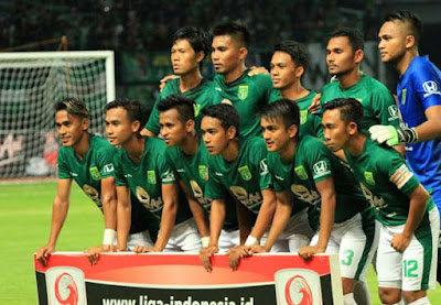 Daftar Pemain Persebaya Surabaya