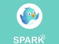 Cara mendapatkan Dollar dari aplikasi Spark