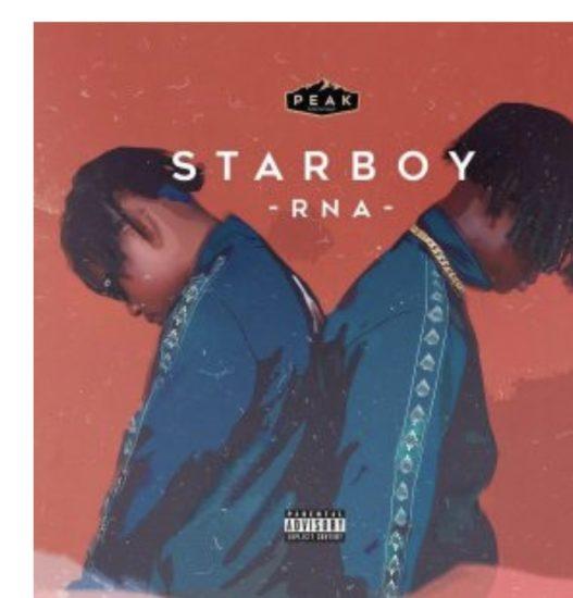 "[SB-MUSIC] Rema & Alpha P – ""Starboy"""