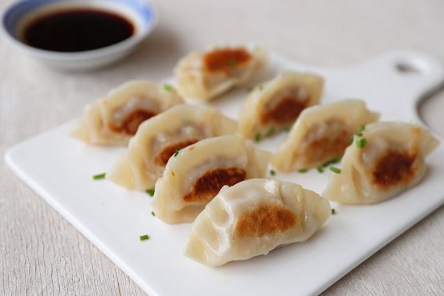 Συνταγή για Dumplings