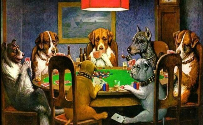 Can Anyone Learn to Win at Poker?