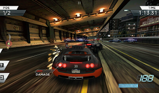 Need for Speed Most Wanted new Version v1.0.47 no root required