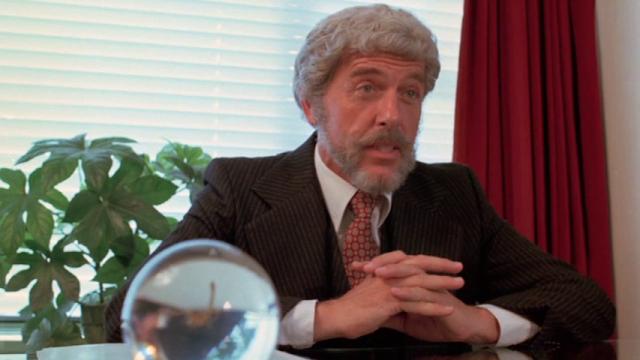 Jack Teague - Sunny (1979)