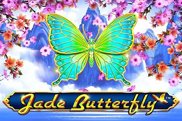 Main Gratis Slot Demo Jade Butterfly (Pragmatic Play)
