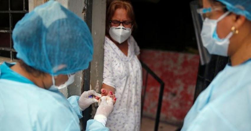 Gobierno Peruano confirma casos de la variante brasileña del coronavirus en el país