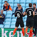 [VIDEO] CUPLIKAN GOL Aston Villa 1-2 Chelsea: Giroud Jadi Pahlawan, The Blues Menang