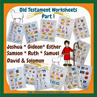 http://kidsbibledebjackson.blogspot.com/2013/11/old-testament-bible-people-worksheets.html