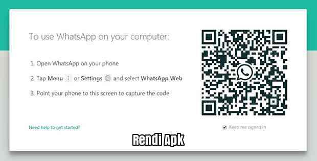 sadap WhatsApp online terbaru