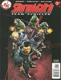 Stormwatch: Team Achilles