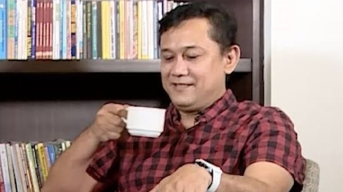 Denny Sebut Anies Kecemplung Got karena Terinspirasi dari Jokowi